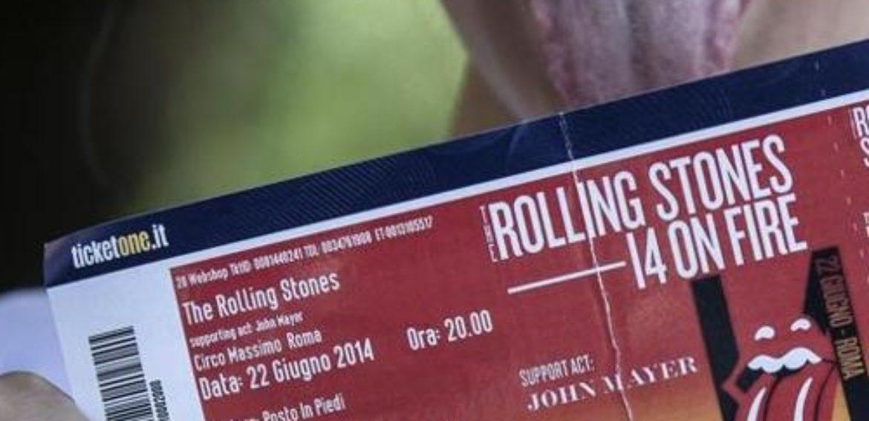 Bagarinaggio: non scherziamo sui biglietti!