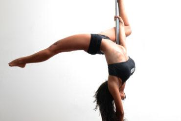 Pole Dance: combinare piacere e forma fisica