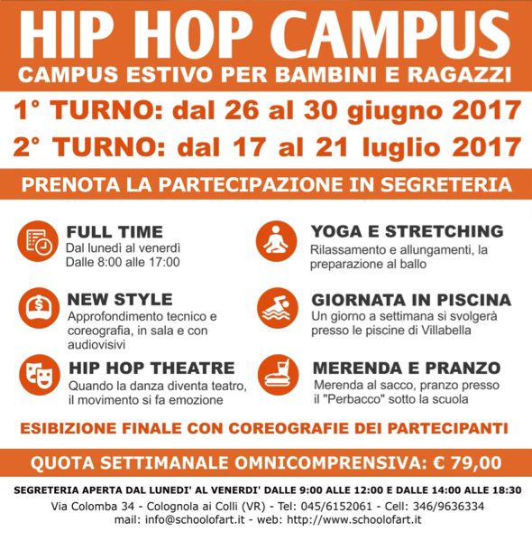 Hip Hop Campus