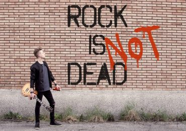 Rock is not Dead – School of Art Live