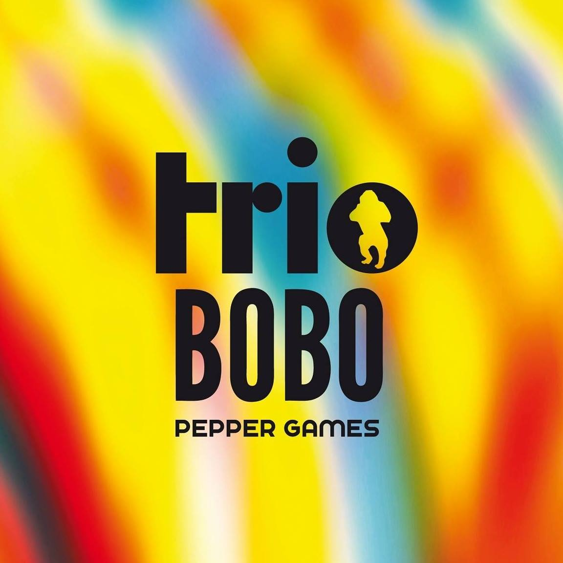 Pepper Games, il nuovo cd del Trio Bobo