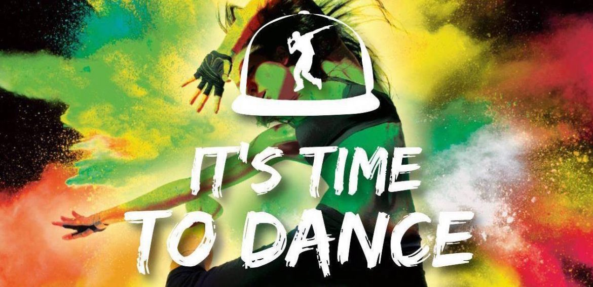 It's Time To Dance 2018 – danza e beneficenza per curare la malattia