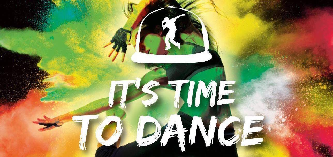 It's Time To Dance 2018