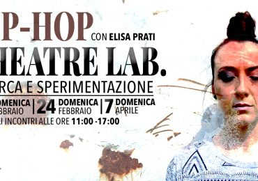 Theatre Lab. con Elisa Prati