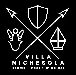 Villa Nichesola - logo
