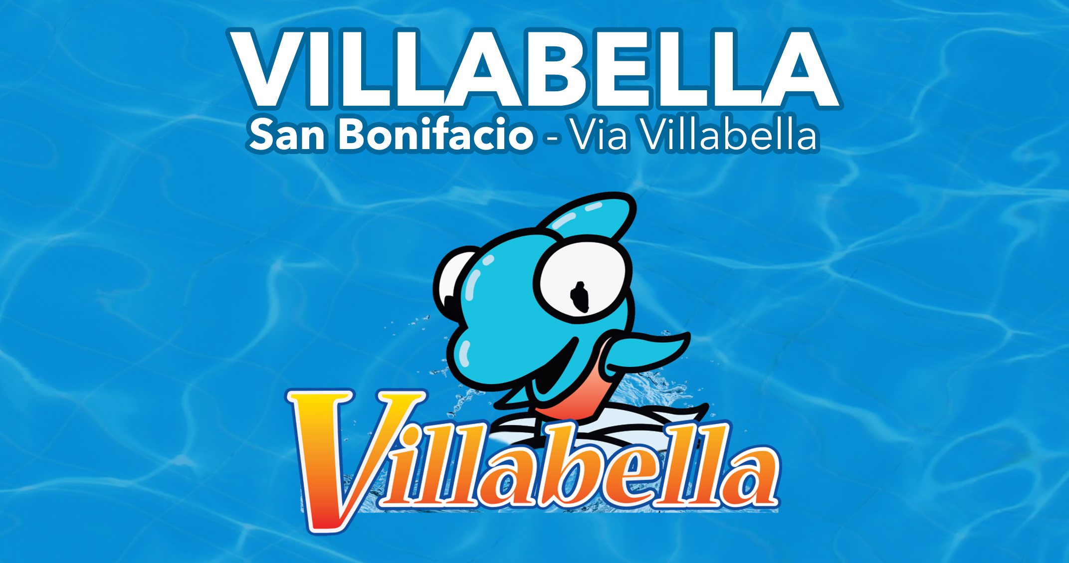 Villabella, Aquagym - School of Art