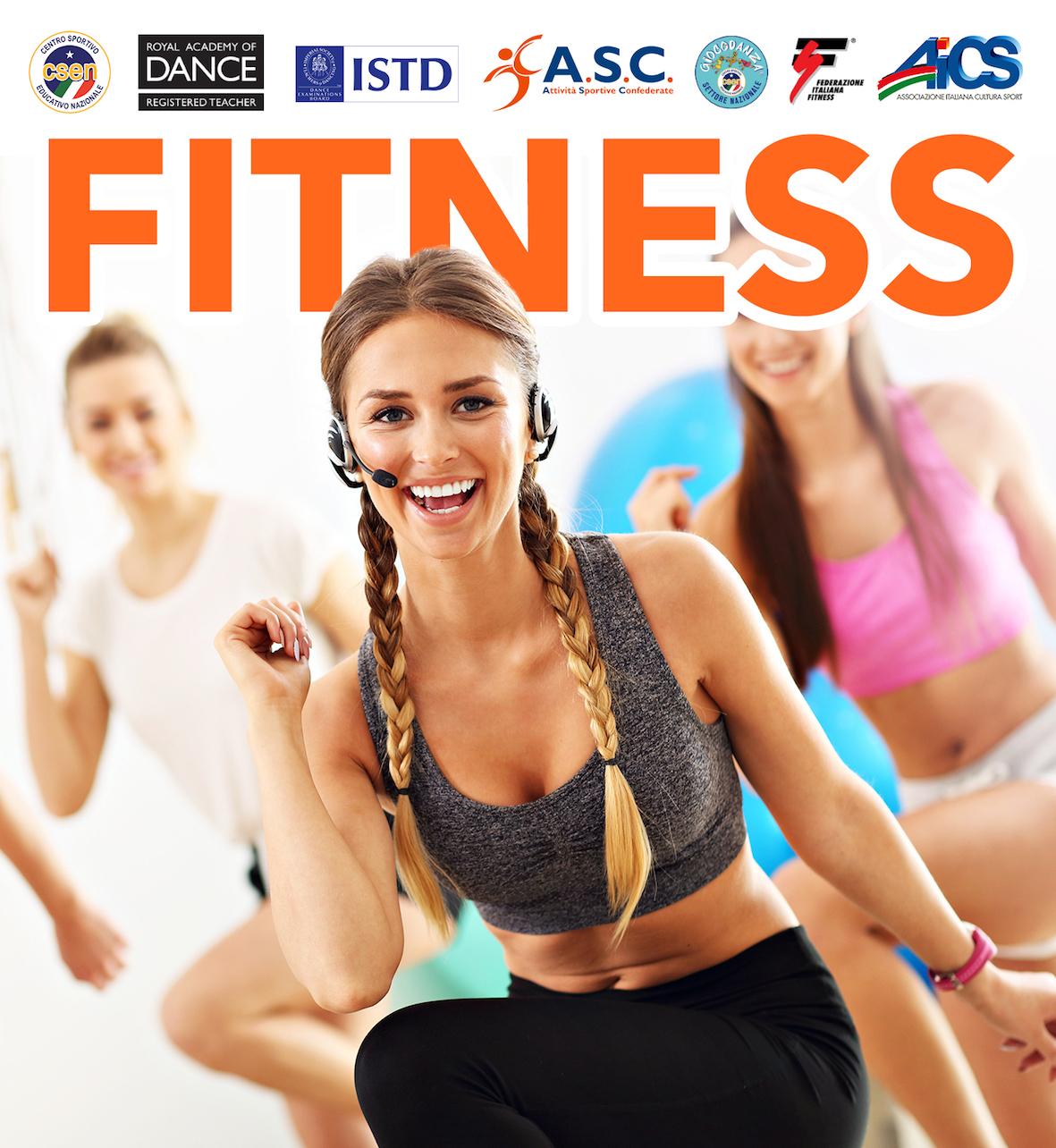 Centro Fitness 2019-2020