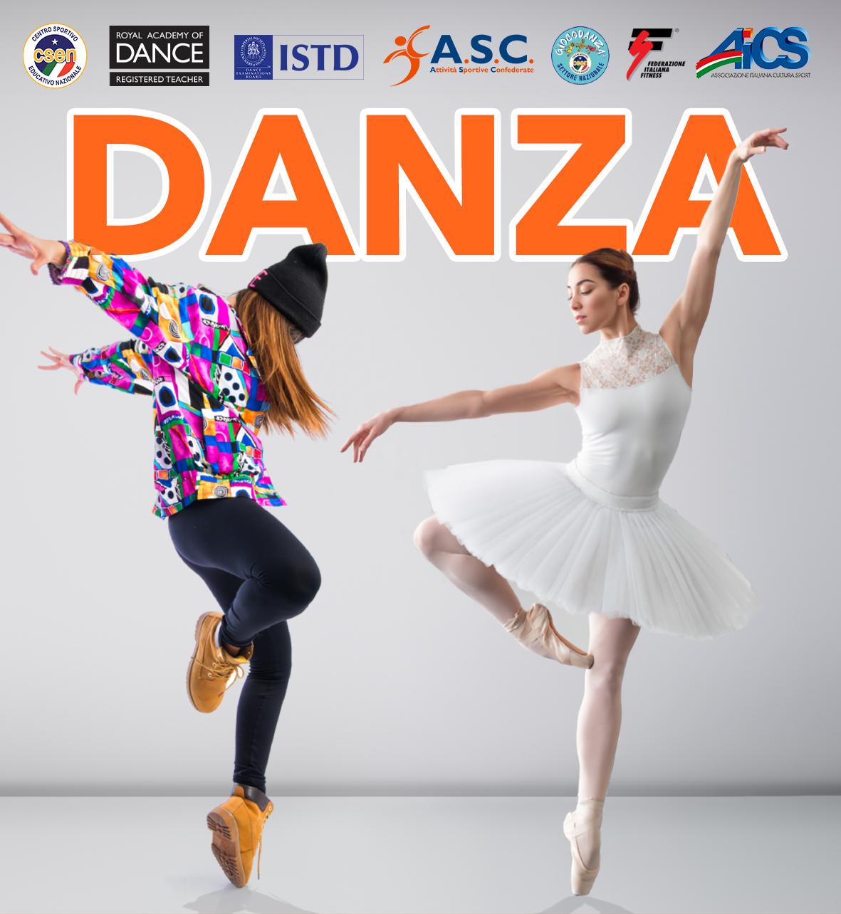 Scuola di Danza - School of Art