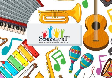 Propedeutica musicale a School of Art®