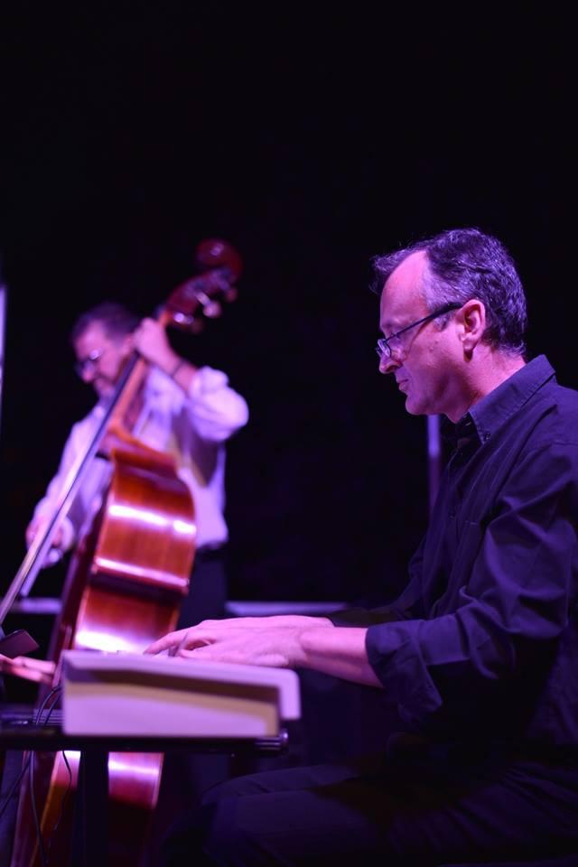 Achille Pesarini, docente di Pianoforte a Monteforte d'Alpone, VR - School of Art®