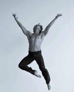 Luca Condello, Danza Modern - Progetto Coreografico @ School of Art® Verona