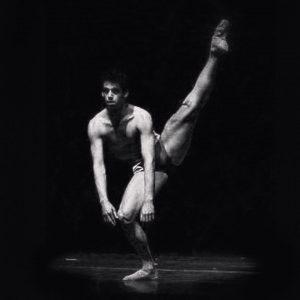 Michele Calicante, Danza Modern - Progetto Coreografico @ School of Art® Verona