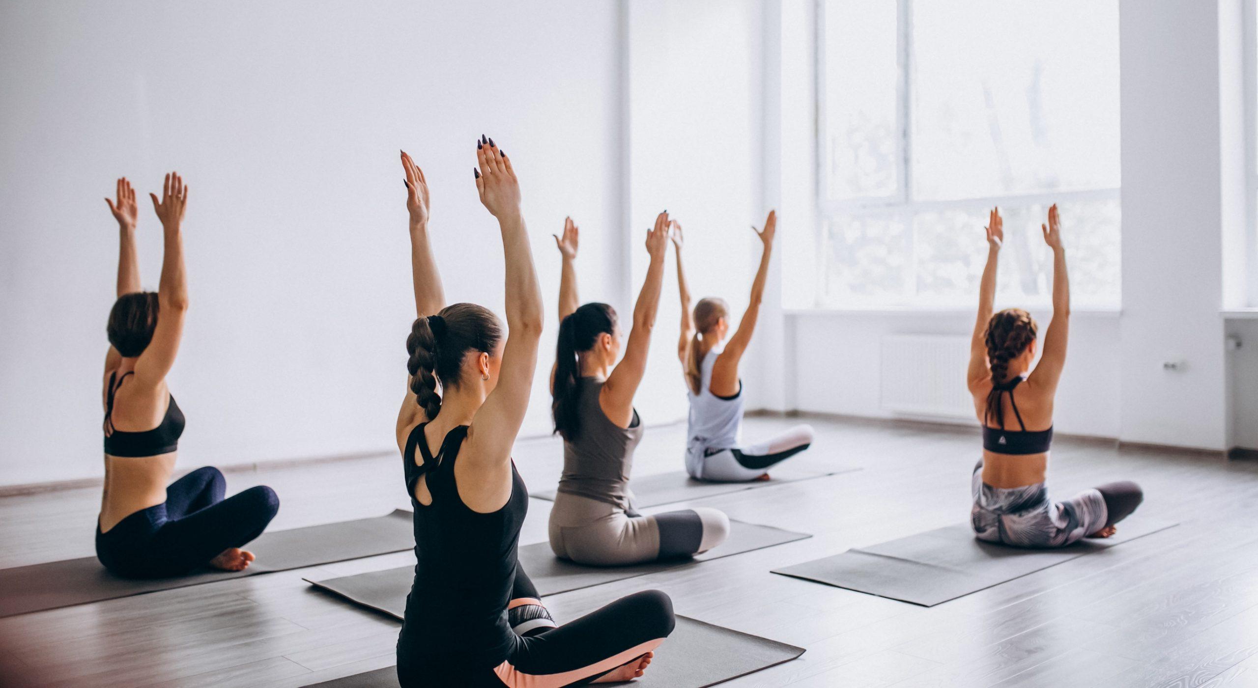 I benefici del Pilates: ecco perché iniziare un corso!