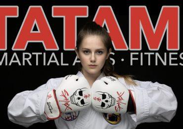 Arti marziali a Tatami