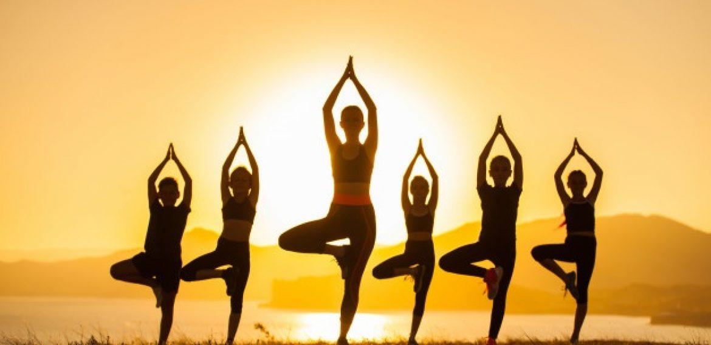 Yoga per tutti a School of Art