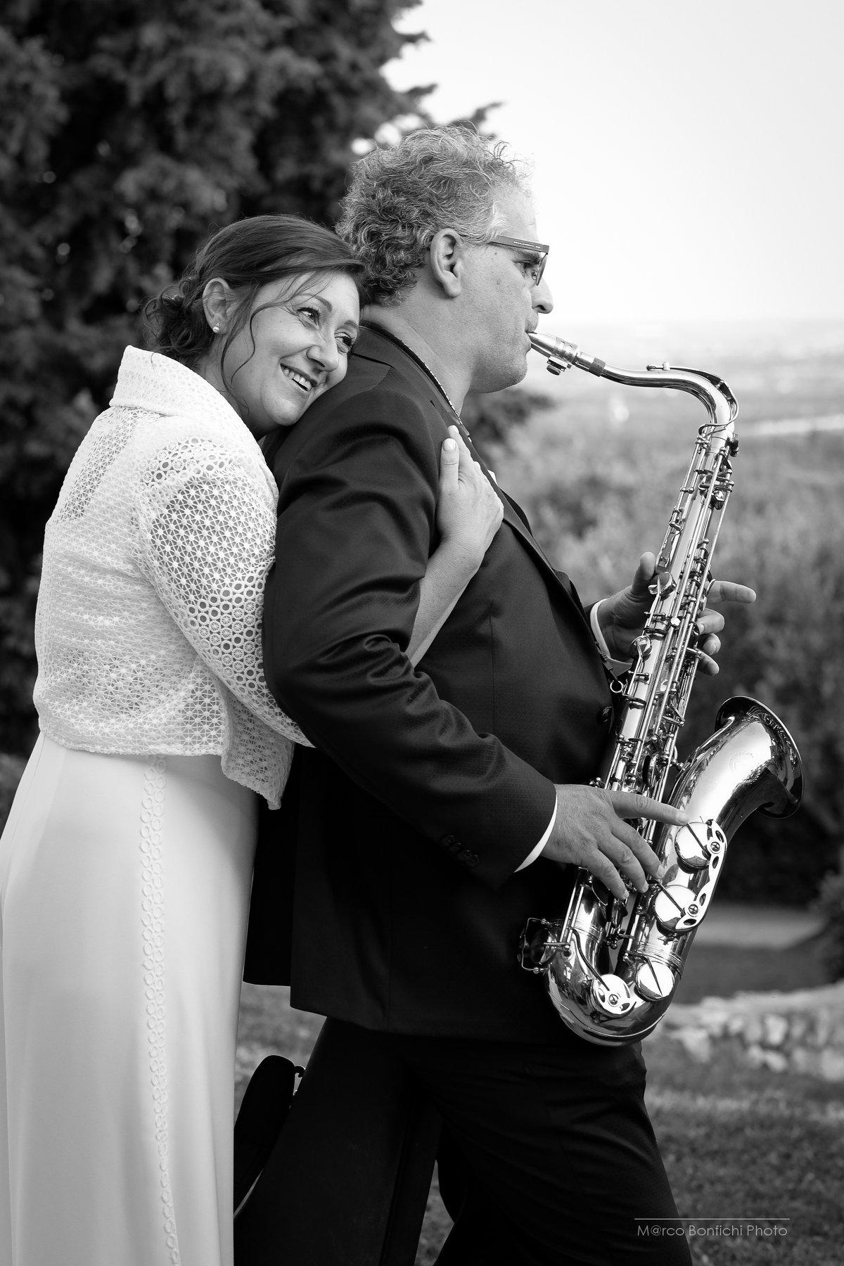 Gilberto merli è diplomato al Conservatorio di Pesaro ed è docente di Clarinetto e Sassofono a School of Art® Verona.
