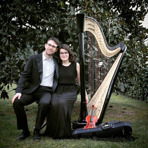 Marco Polazzo è diplomato al Conservatorio di Vicenza ed è docente di Violino a School of Art® Verona.
