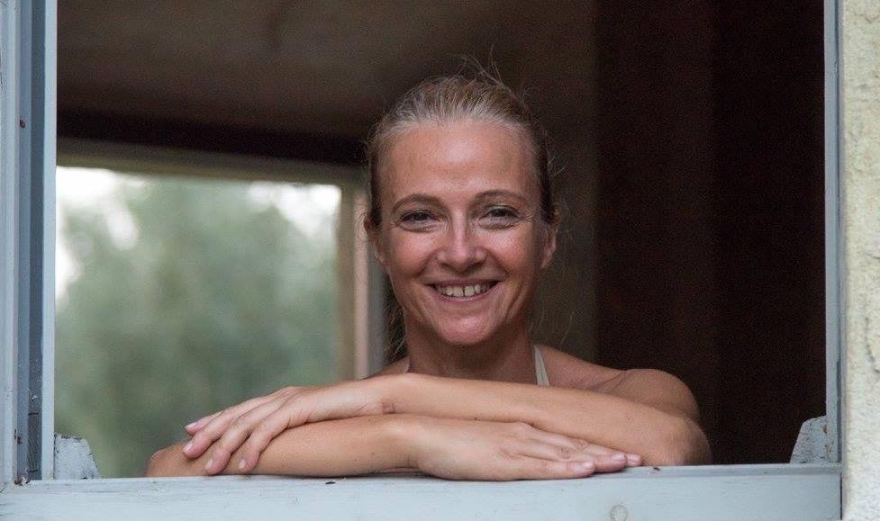 Ginetta Mercati, insegnante di Danza Classica presso la sede di Mezzane (VR) - School of Art