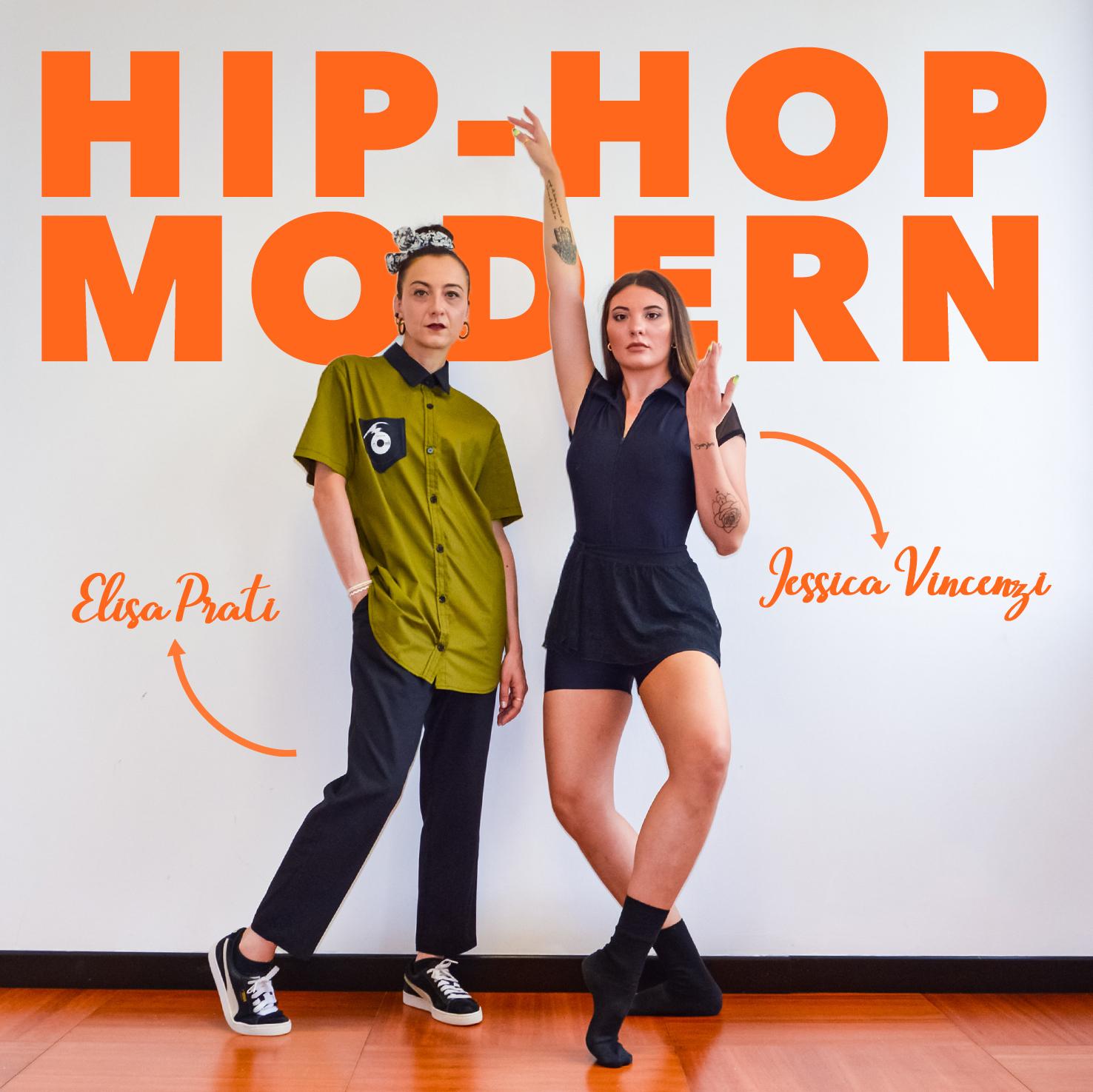 Corsi di Danza Moderna e Hip-Hop a Montecchia di Crosara - School of Art®