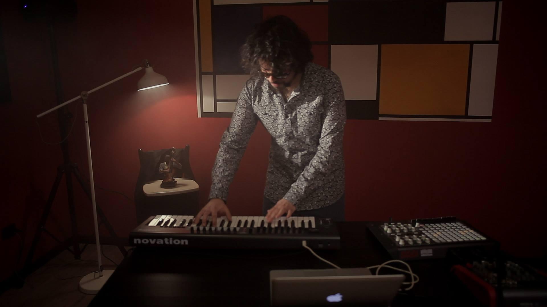 Antonio Pastore, docente di Pianoforte e tastiere a Colognola ai Colli, VR - School of Art®