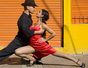 Corso di Tango Argentino a Verona e provincia - School of Art